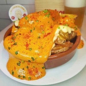 Jabato Tu Guía de Bravas Barcelona Restaurantes