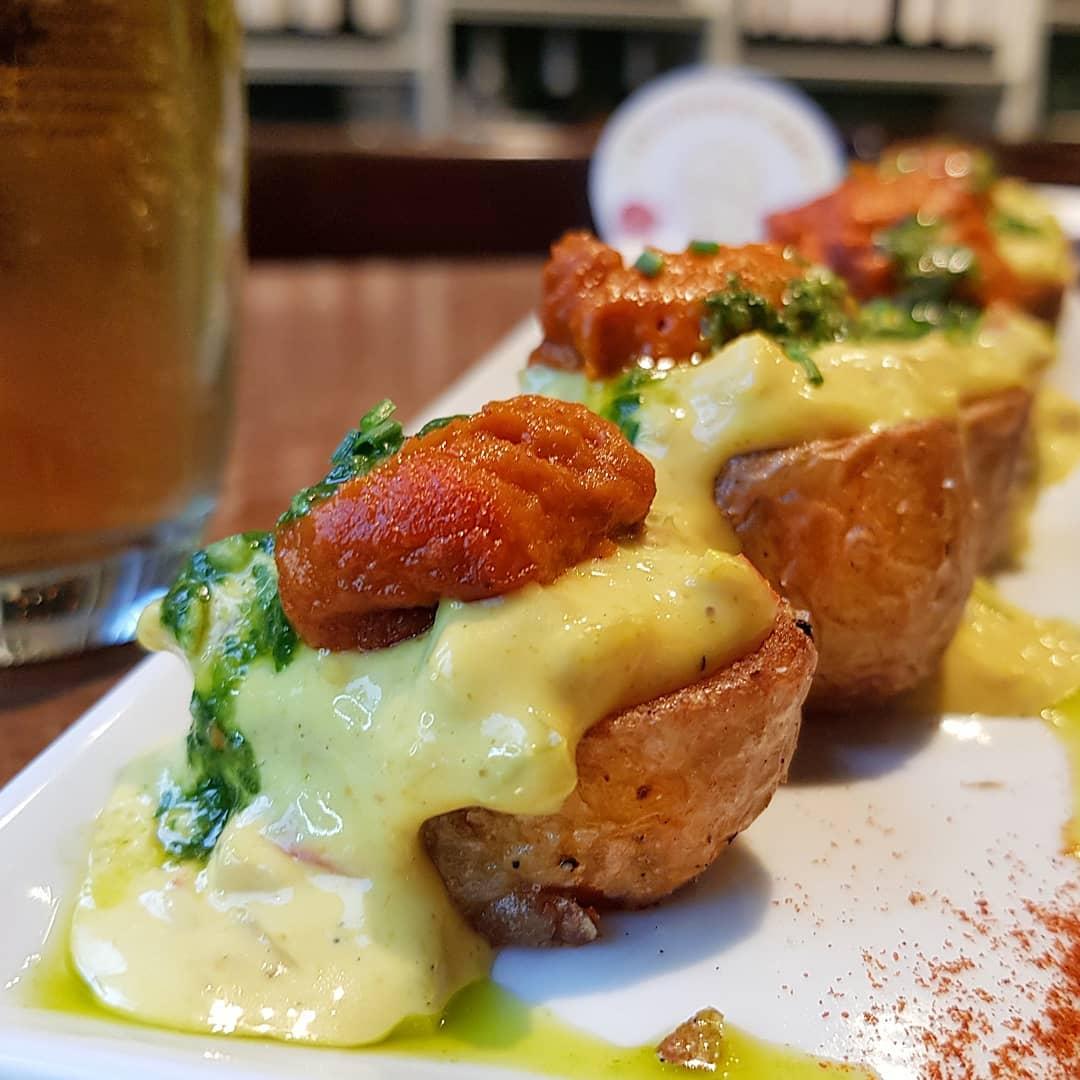 bodega tomas Tu Guía de Bravas Barcelona Restaurantes