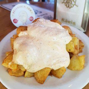 konig Tu Guía de Bravas Barcelona Restaurantes