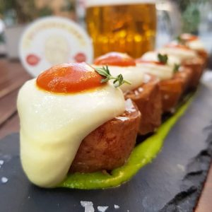 obe Tu Guía de Bravas Barcelona Restaurantes
