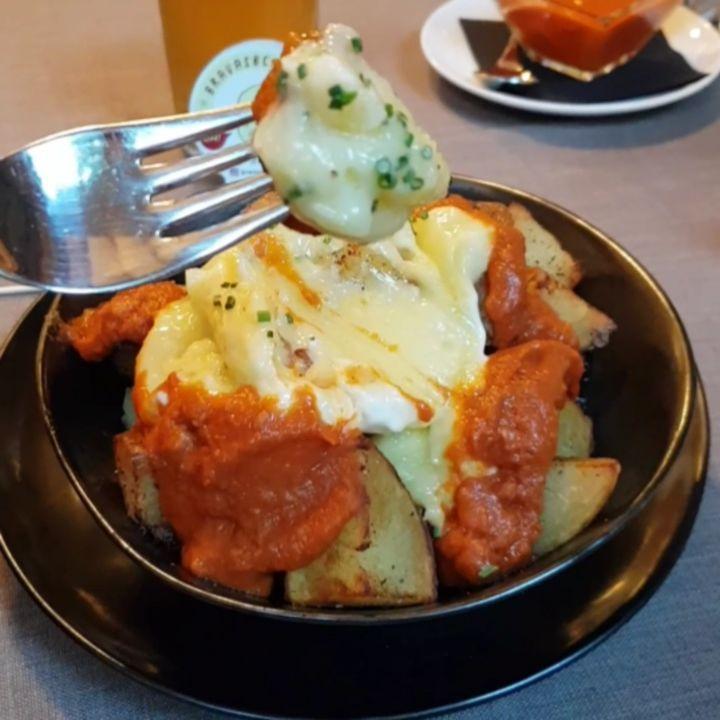 spark Tu Guía de Bravas Barcelona Restaurantes