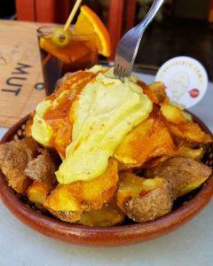 vermut gabia Tu Guía de Bravas Barcelona Restaurantes