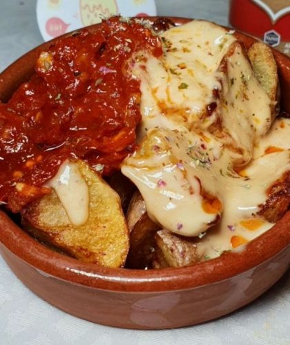 el tap receta Tu Guía de Bravas Barcelona Restaurantes