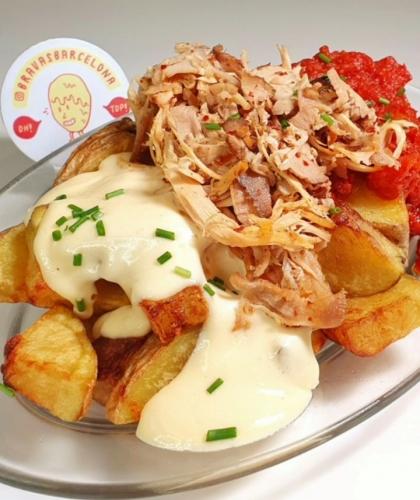 la porca receta Tu Guía de Bravas Barcelona Restaurantes