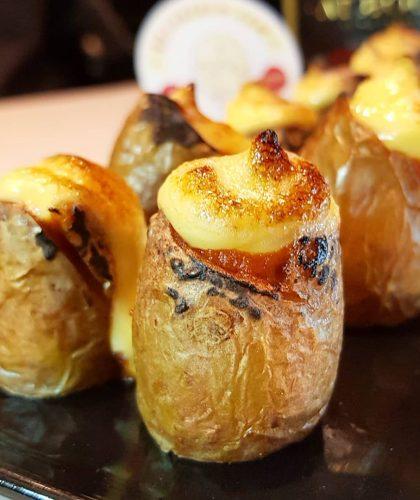 Amaya Tu Guía de Bravas Barcelona Restaurantes