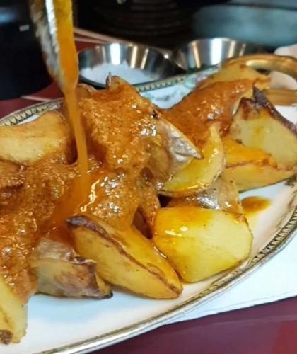 Bistrot Bilou Tu Guía de Bravas Barcelona Restaurantes