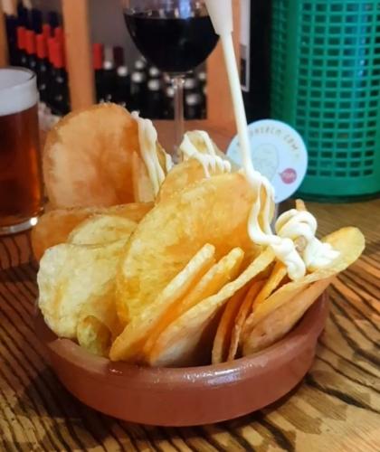 Collonut Tu Guía de Bravas Barcelona Restaurantes