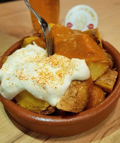 Don Curado Tu Guía de Bravas Barcelona Restaurantes