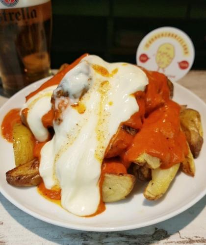 Espai vermut Tu Guía de Bravas Barcelona Restaurantes