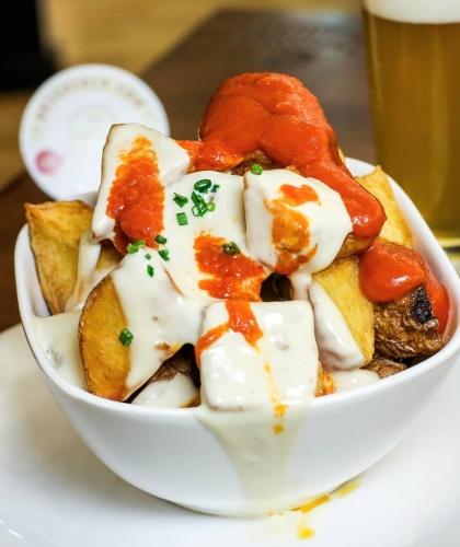 Mondoré - Cerveseria Gastronòmica Tu Guía de Bravas Barcelona Restaurantes