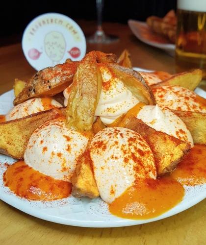 orac Tu Guía de Bravas Barcelona Restaurantes
